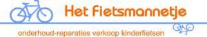 Fietsmannetje Noordwijk