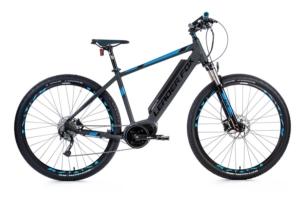 elektrische mountainbike, leader fox, leaderfox, elektrische mtb