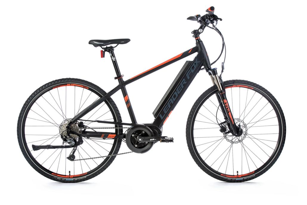e-bike noordwijk, elektrische fiets noordwijk, elektrische crosshybride kopen